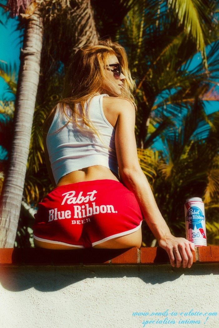 Pabst Butt 700x1051 Pabst Butt Sexy Pabst NeSFW Alcohol