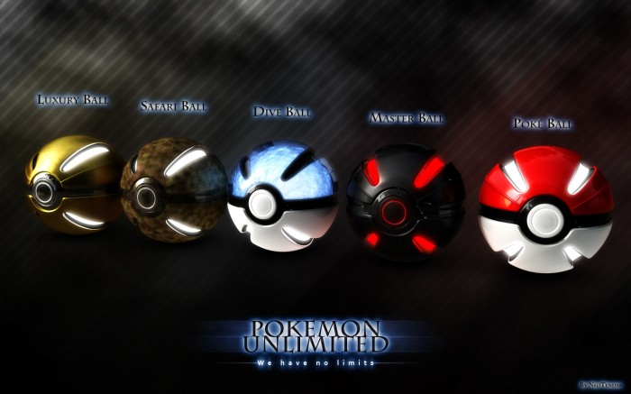 Pokemon Unlimited 700x437 Pokemon Unlimited Wallpaper pokemon