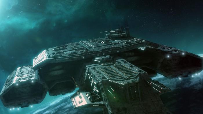 Stargate - Daedalus.jpg