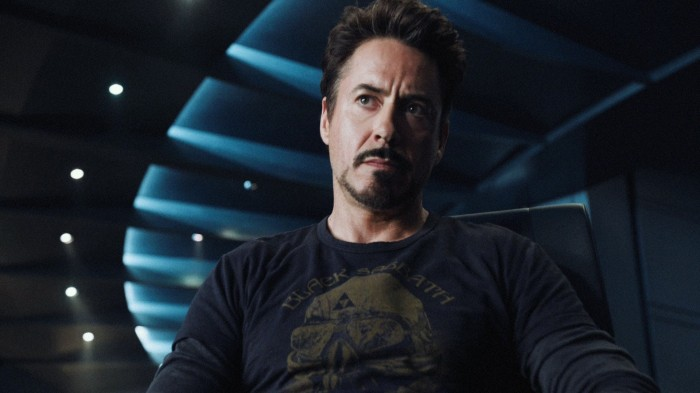 Tony Stark is Incredulous 700x393 Tony Stark is Incredulous Wallpaper the Avengers Movies Iron Man Comic Books