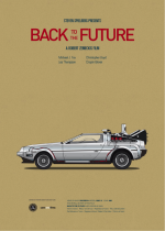 back to the future 150x210 movie cars Movies Humor Cars