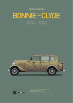 bonnie and clyde 150x210 movie cars Movies Humor Cars