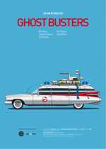ghost busters 150x210 movie cars Movies Humor Cars