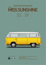 little miss sunshine 150x210 movie cars Movies Humor Cars