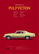 pulp fiction 150x210 movie cars Movies Humor Cars