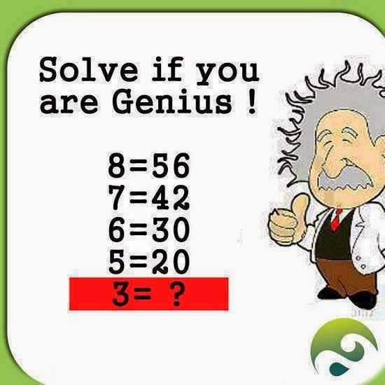 solve solve Science! interesting