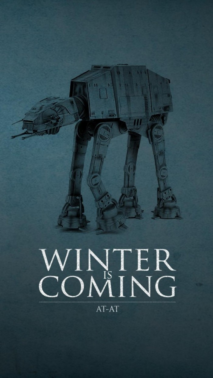 Winter Is Coming 700x1244 Winter Is Coming vertical wallpaper star wars game of thrones