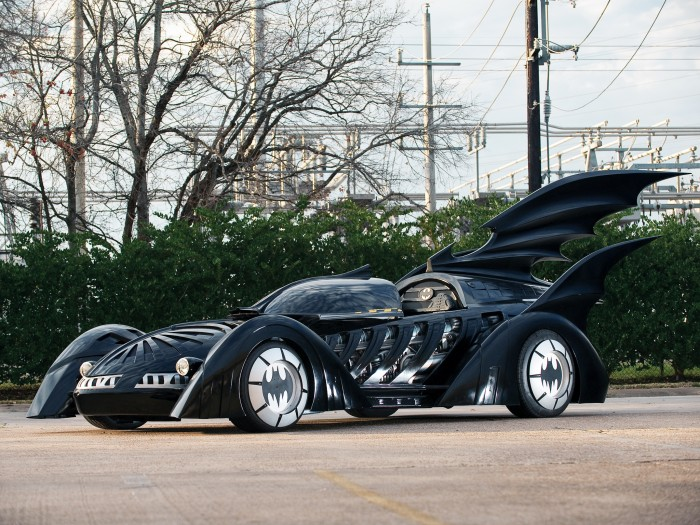 Batmobile from Batman movie.jpg