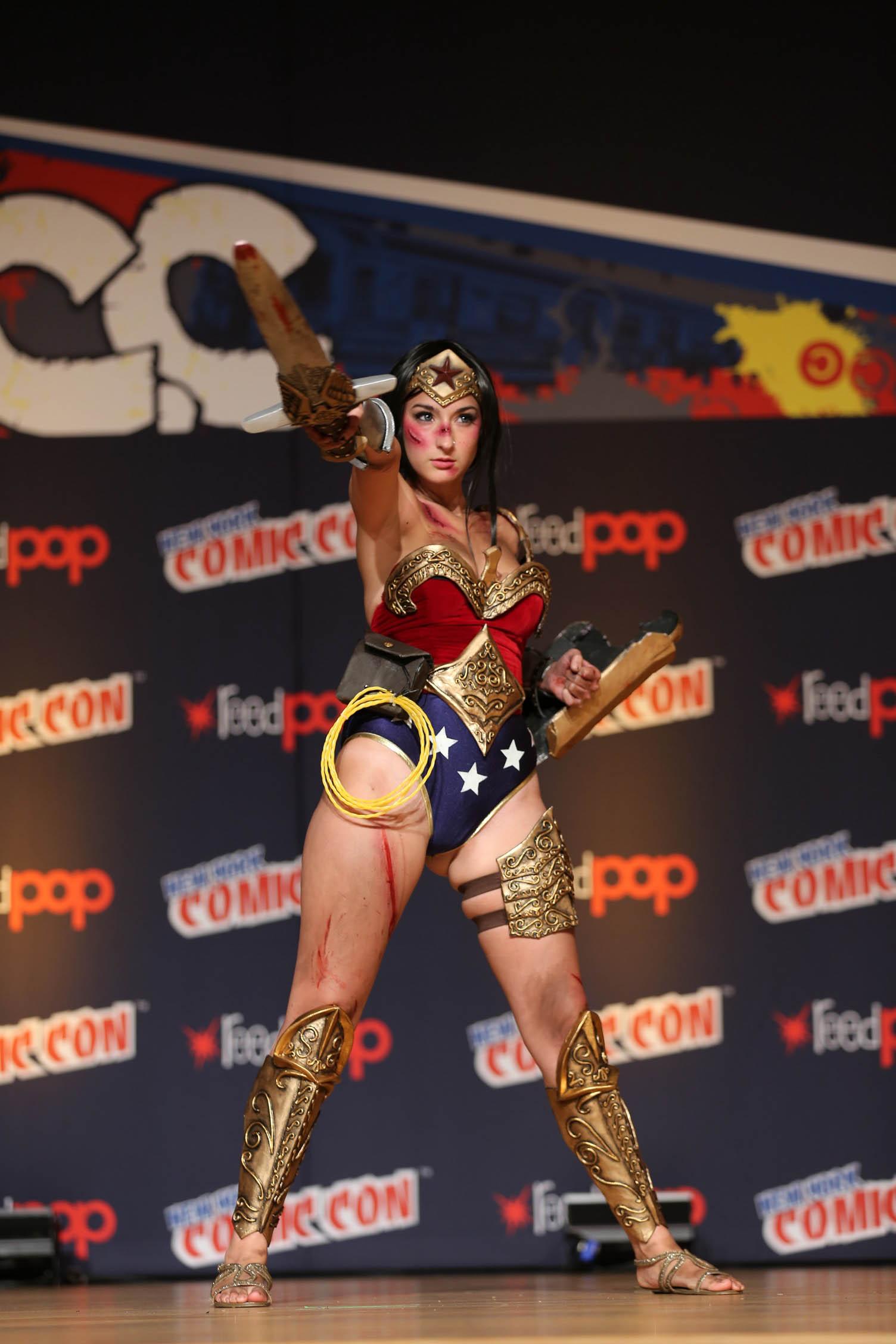 Battle Damaged Wonder Woman 3.jpg