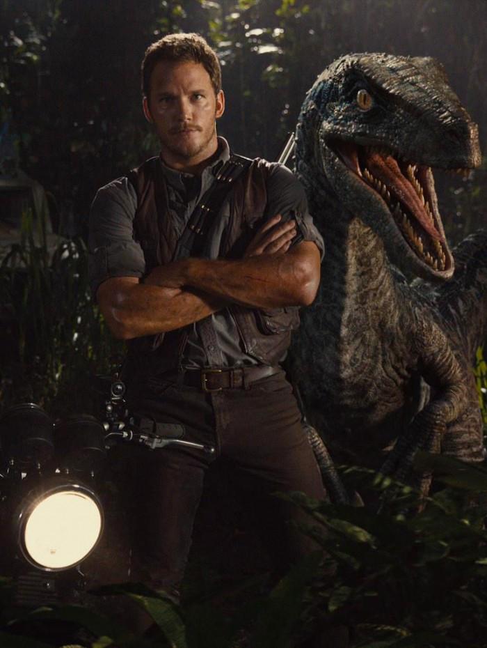 Chris Pratt and new Girl friend.jpg
