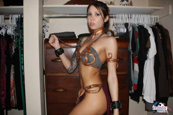 Misty Gates as Slave Leia.jpg