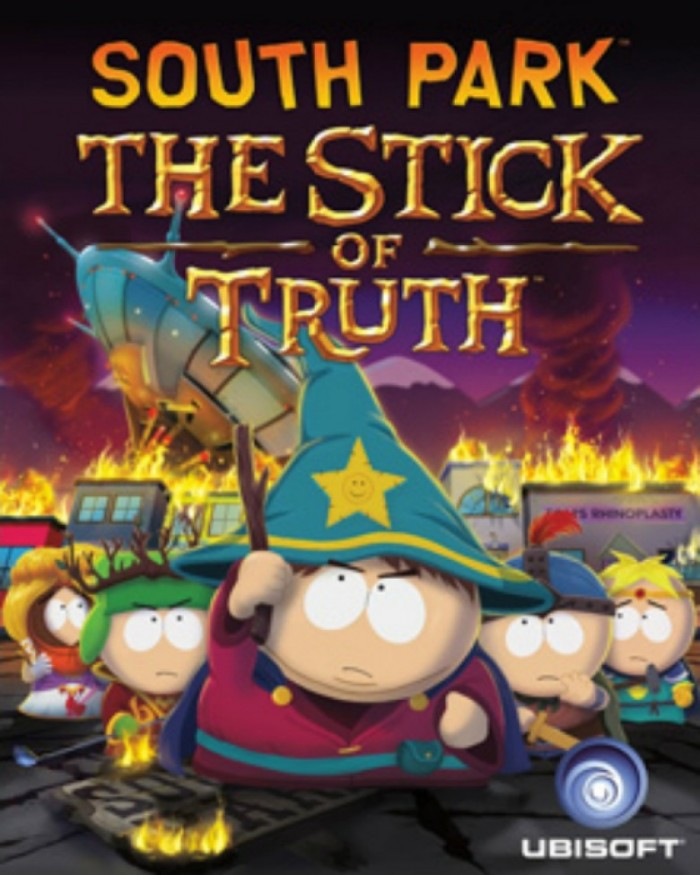 South Park – The Stick of Truth