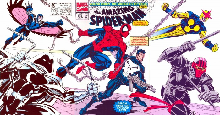 The Amazing Spider-man 358.jpg