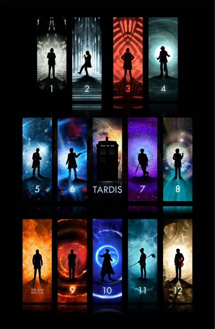 The Doctors 700x1072 The Doctors