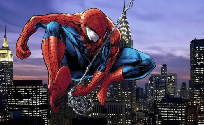 Spider-man can swing a web.jpg