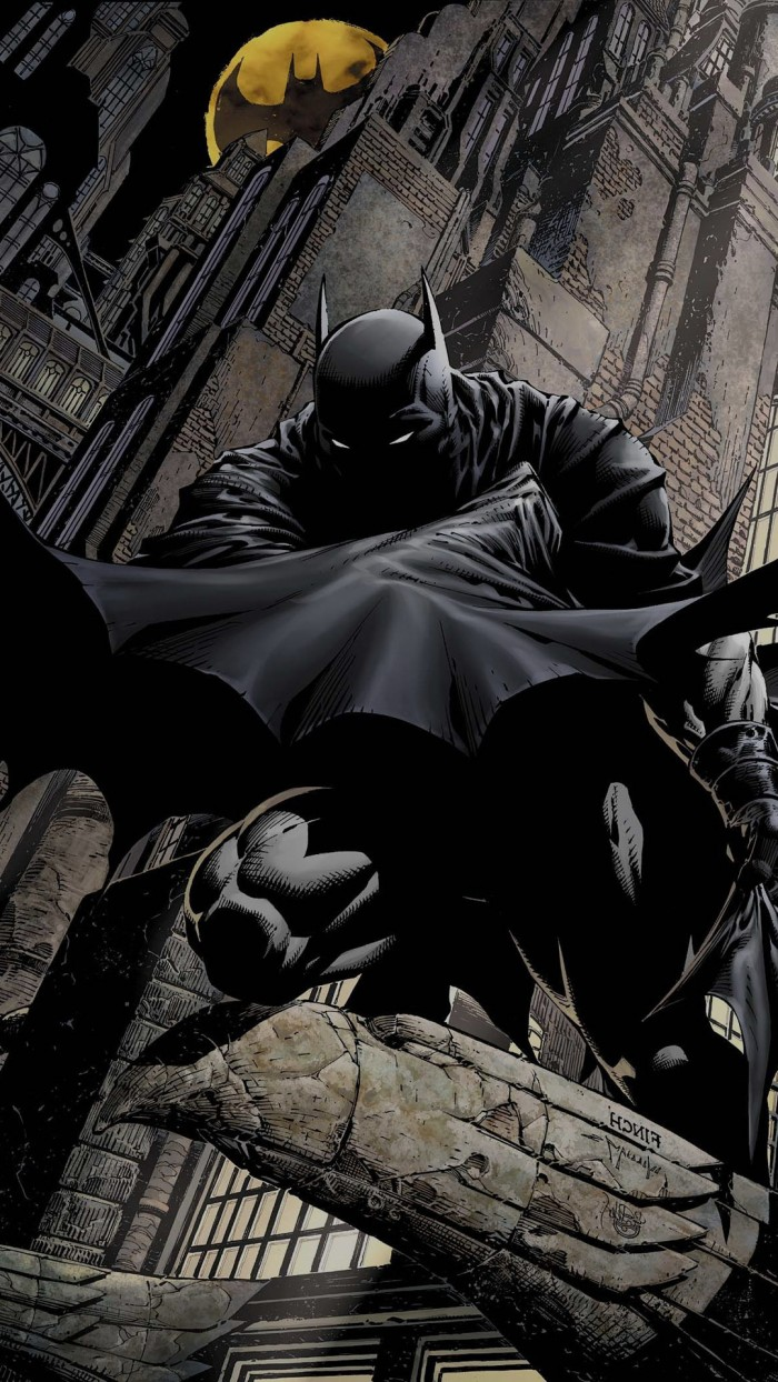 Batmans 700x1244 Batmans