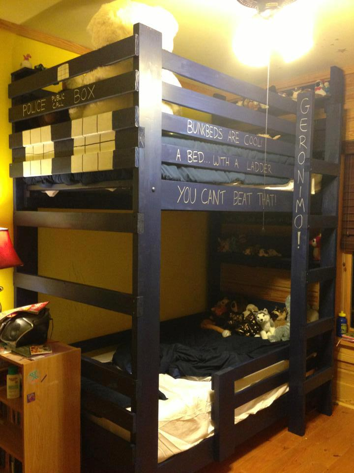 Doctor Who Bunk Bed.jpg
