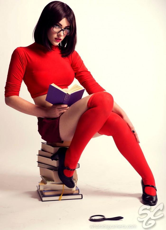 Eve Beauregard as Velma.jpg