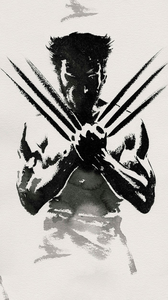 Wolverine  700x1244 Wolverine wolverine vertical wallpaper Movies movie poster Comic Books