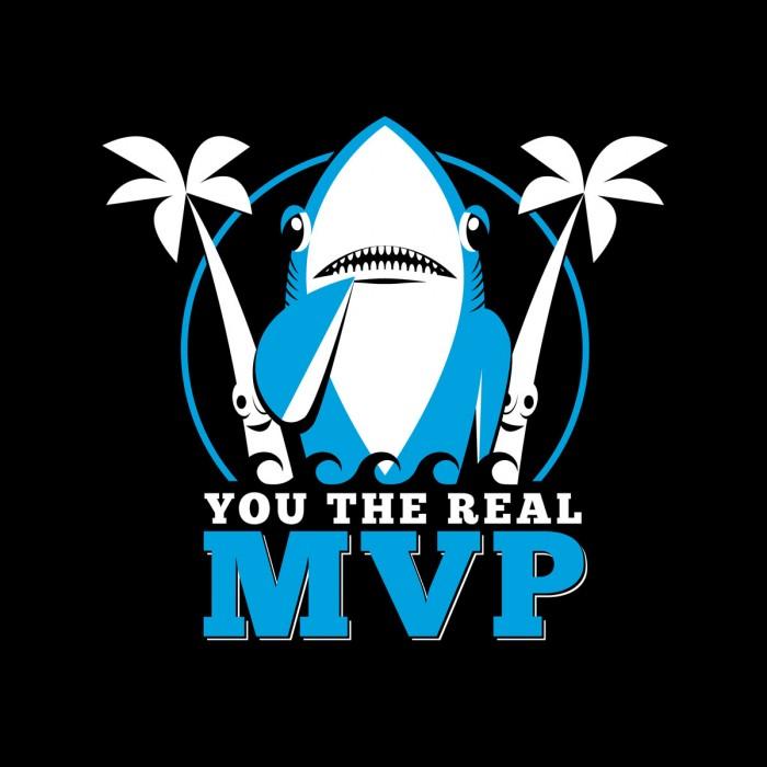 You da real MVP Sharky.jpg