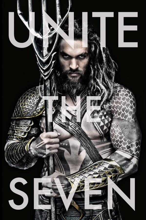 aqua A First Look at Jason Momoa as Aquaman