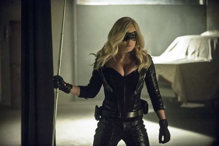Busty Canary 700x466 Busty Canary Wallpaper Television Comic Books black canary