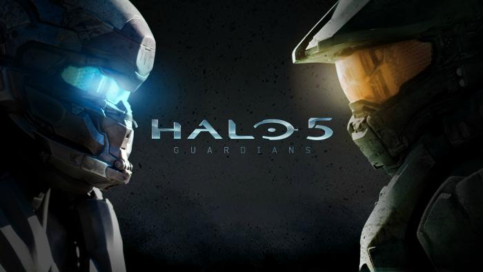 Halo 5 Guardians 700x394 Halo 5 – Guardians