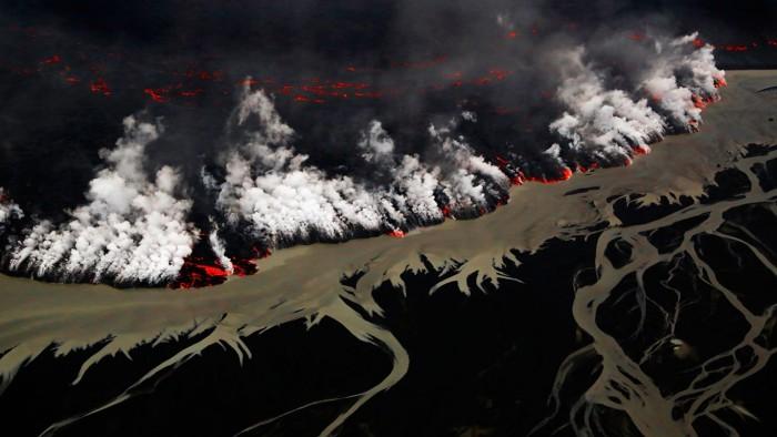 Holuhraun volcanic eruption  Iceland.jpg