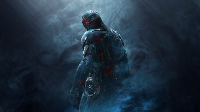 Ultron 700x394 Ultron Wallpaper Movies Comic Books Avengers: Age of Ultron avengers