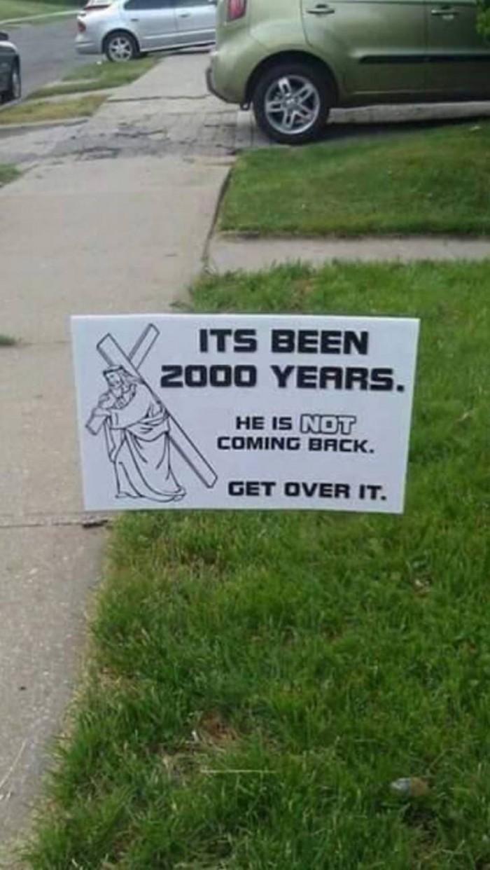 2000 Years 700x1242 2000 Years