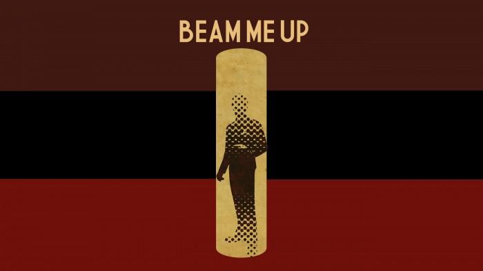 Beam me Up 700x394 Beam me Up