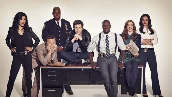 Brooklyn Nine-Nine main cast.jpg