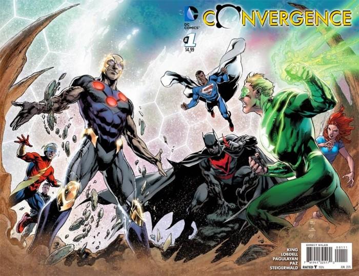 Convergence 700x538 Convergence wtf Comic Books