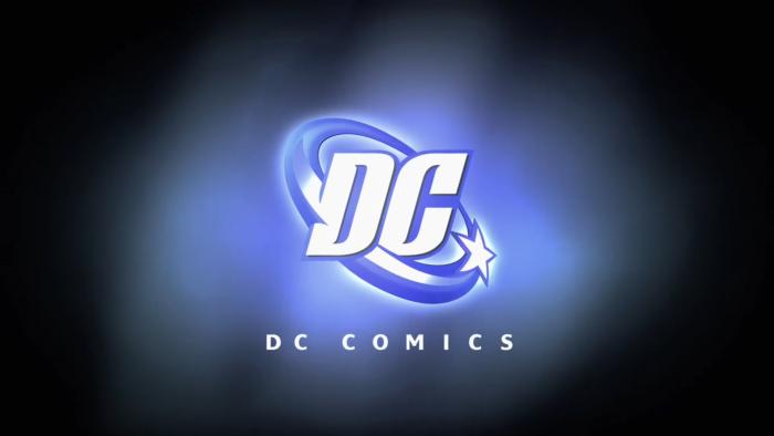 DC Comics Logo wallpaper 700x394 DC Comics Logo wallpaper