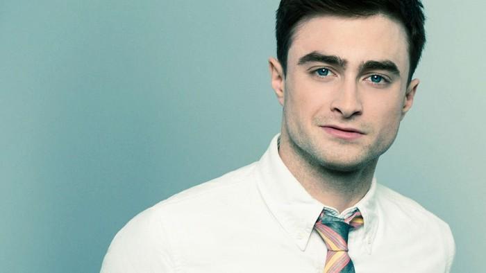 Daniel Radcliffe looking good 700x394 Daniel Radcliffe looking good Wallpaper Sexy Daniel Radcliffe