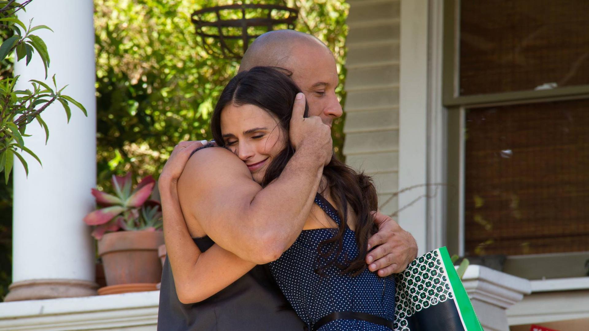 Dom hugs his sister.jpg