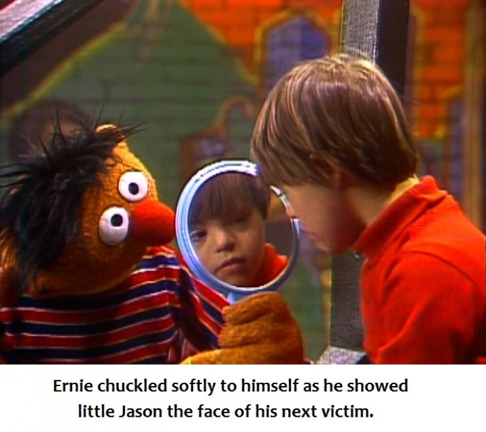 Ernie Chuckled.jpg