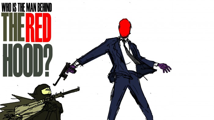 Who is the man behind the Red Hood 700x394 Who is the man behind the Red Hood