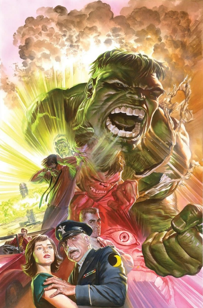 birth of the hulk 700x1062 birth of the hulk