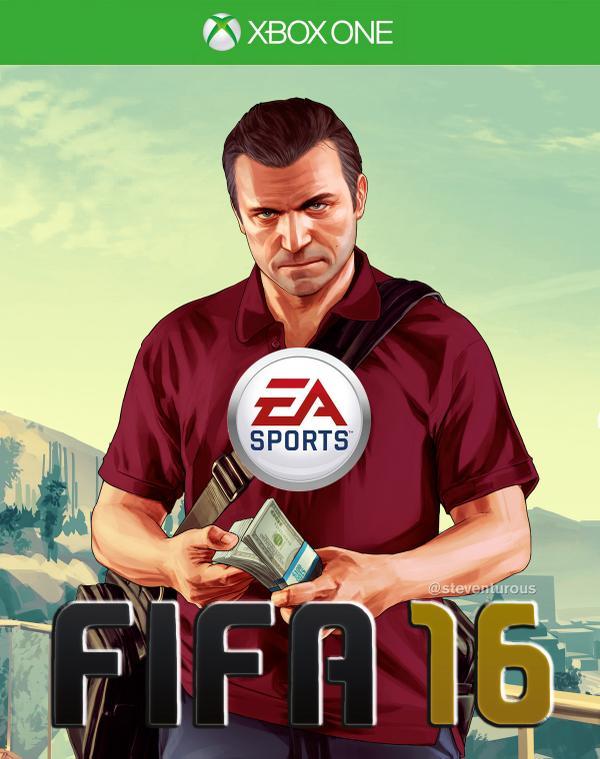 FIFA 16 FIFA 16 Sports Humor Gaming fifa