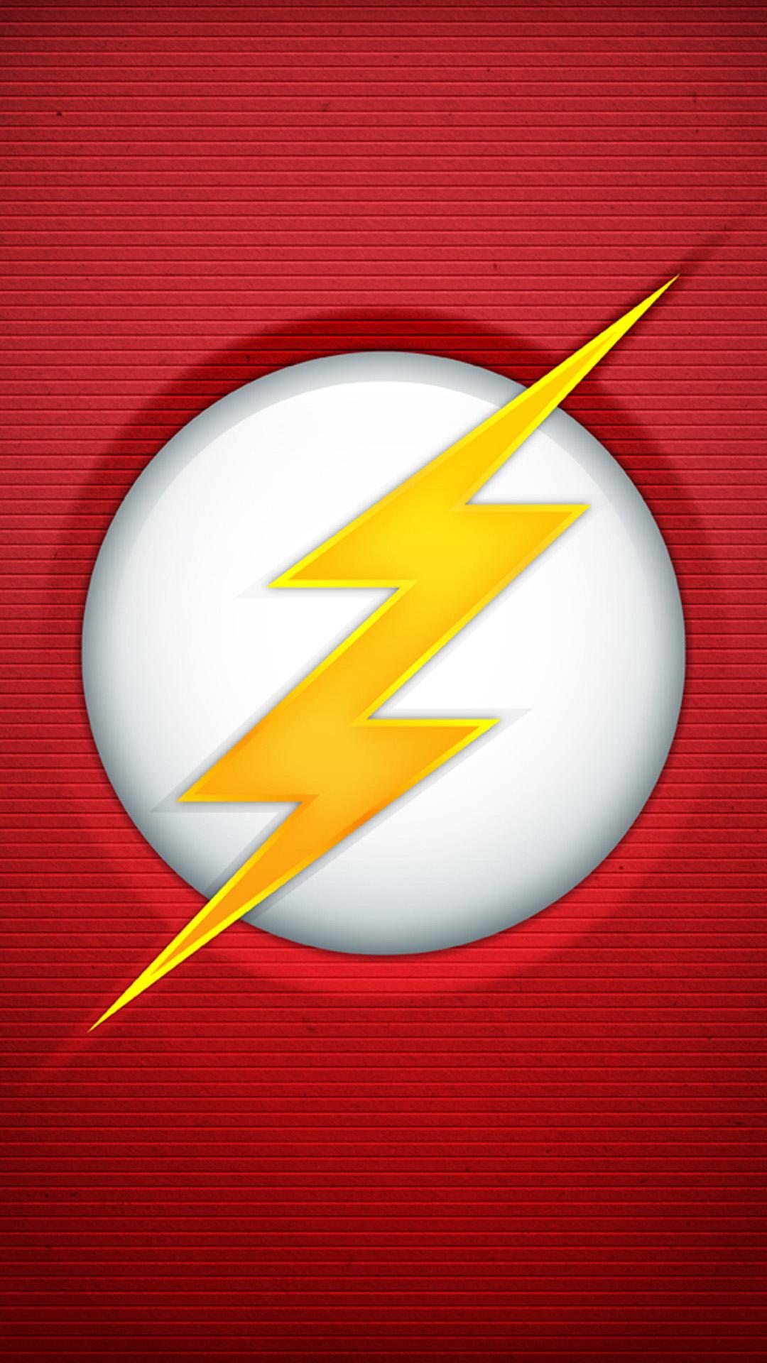 Flash Logo lock screen.jpg