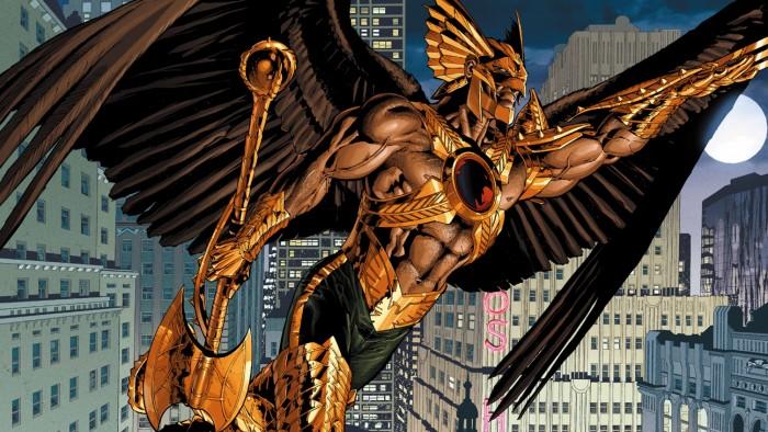 Hawkman Wallpaper 700x394 Hawkman Wallpaper