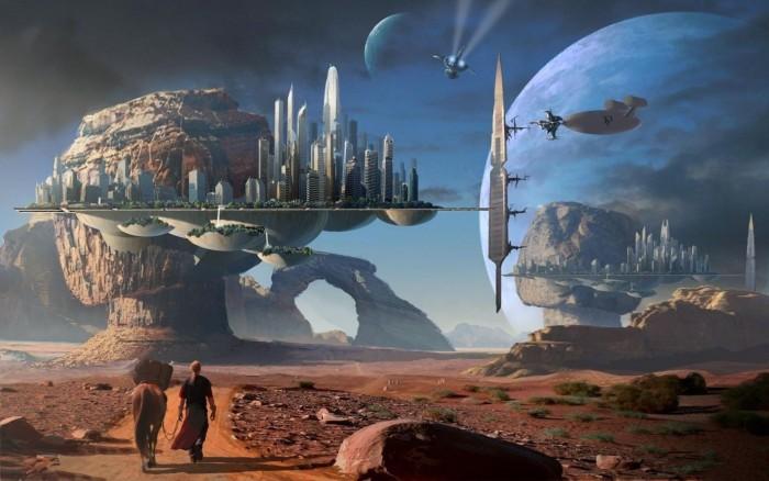 Plateau City
