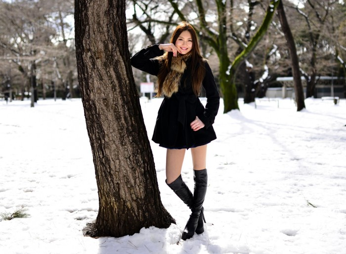 Short Skirt in the Snow.jpg