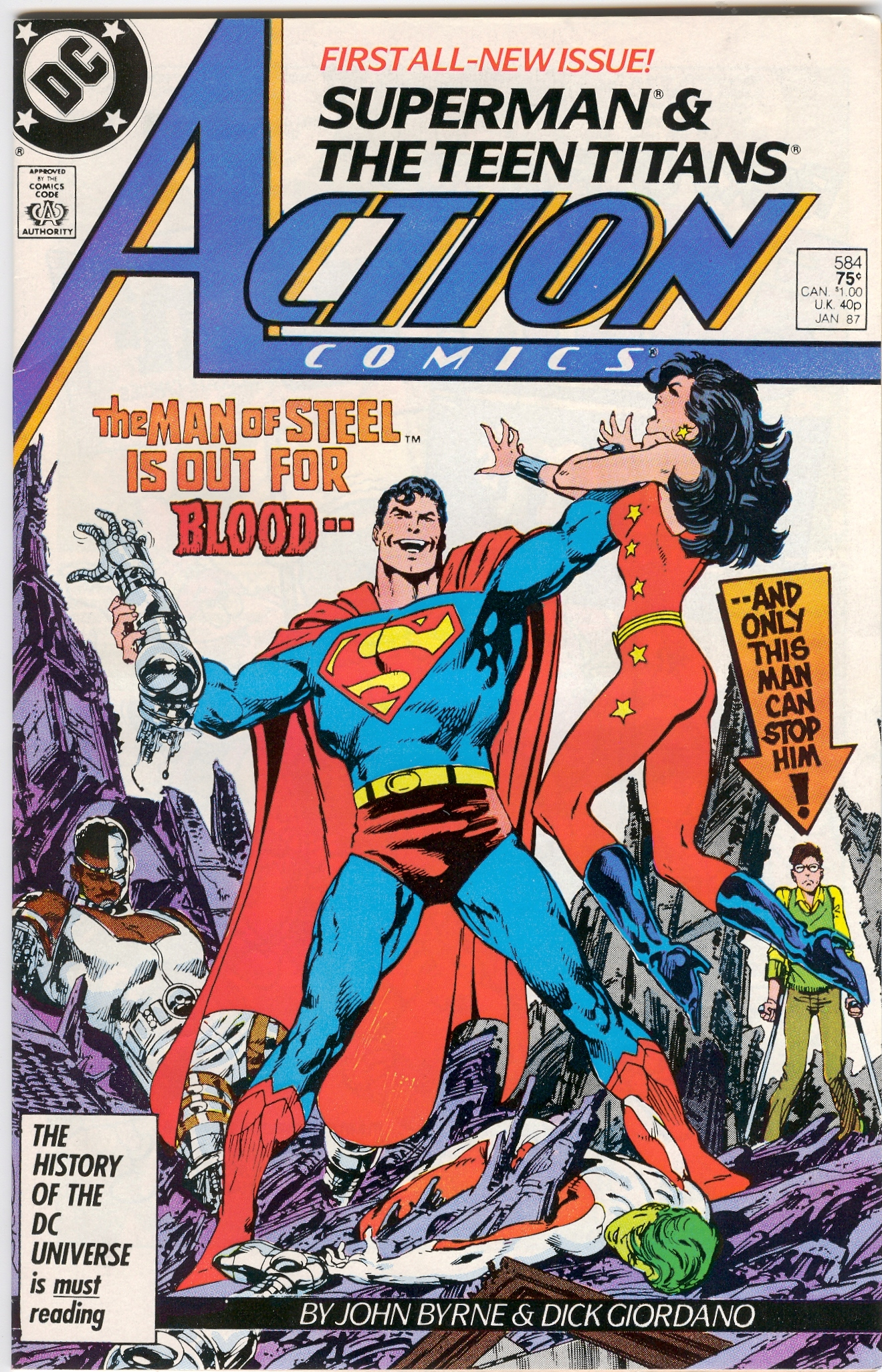 Superman is out for BLOOD.jpg