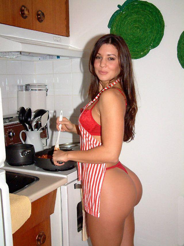 kitchen butt kitchen butt Sexy NeSFW Food