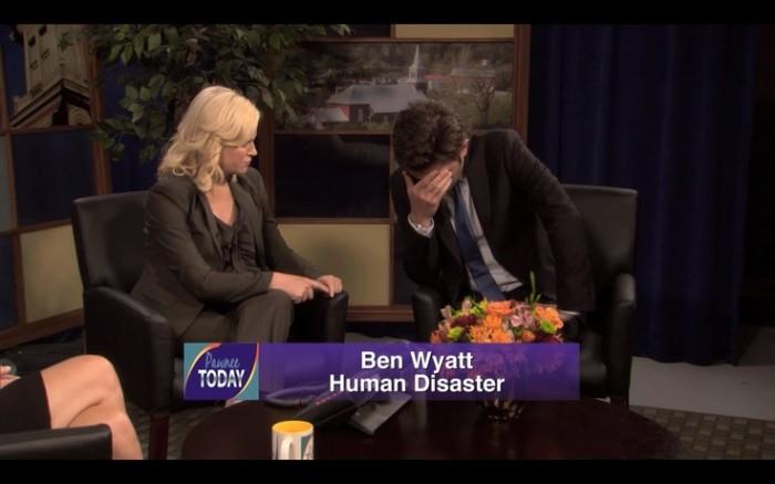 Ben Wyatt - Human Disaster.jpg