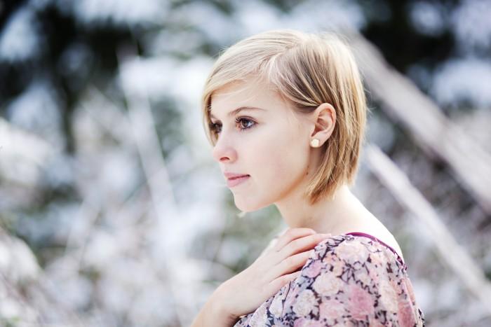 Blonde with flower earring.jpg