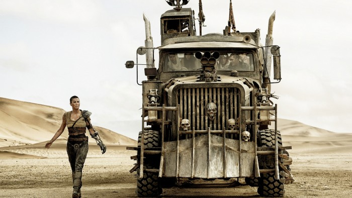 Mad Max and his road warrior.jpg