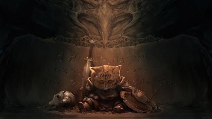 Skyrim Kitten.jpg